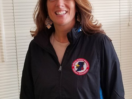 INSROA jackets are a huge hit!