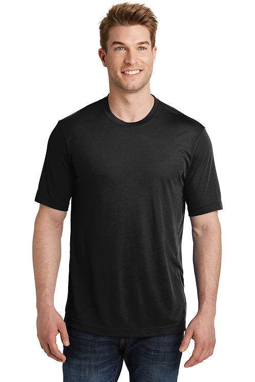 Moisture-wicking t-shirt Medium Weight ST450