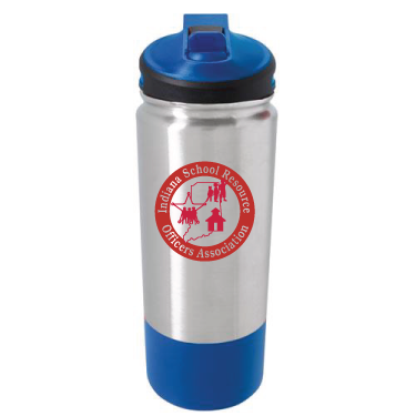 INSROA 25oz Stainless Water Bottle