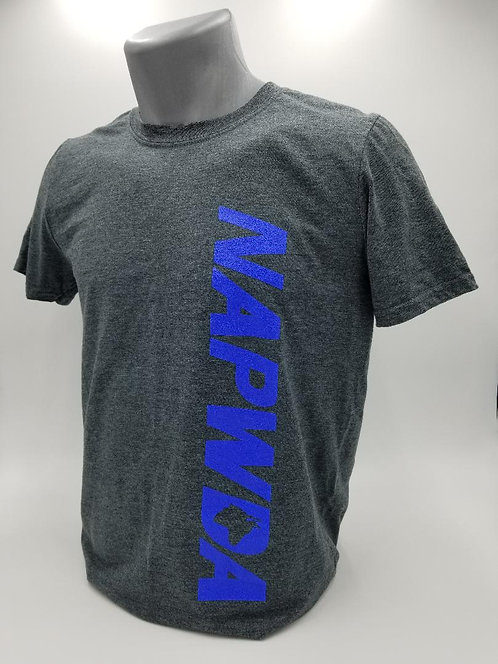 2019 NAPWDA T-shirt National Workshop