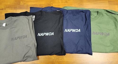 2021 NAPWDA T-Shirt