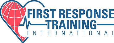 Logo_First_Response_Training_Int_Color_L