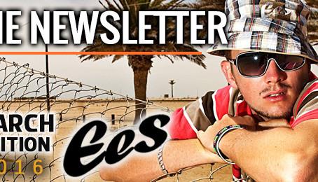 März Newsletter