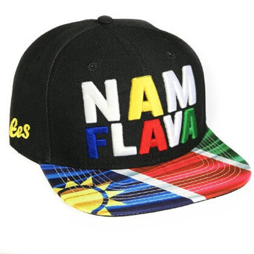 NAM FLAVA Snapback 3D