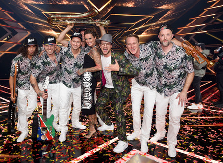 EES wins X-Factor Germany 2018