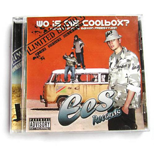 """EES – """"Wo is die Coolbox?"""" (Album)"""