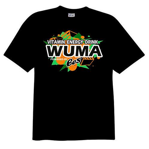 WUMA T-Shirt (New)