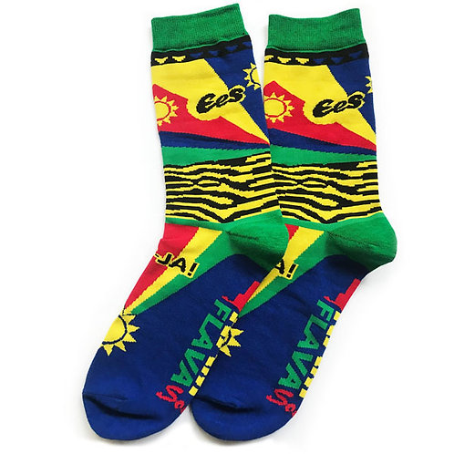 EES Socks – NamFlava THREE