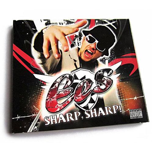 "EES – ""Sharp, Sharp"" (Album)"