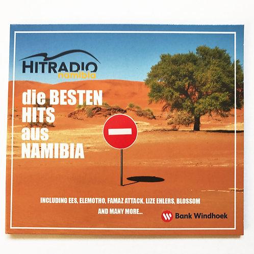 HitRadio – Die BESTEN Hits aus Namibia