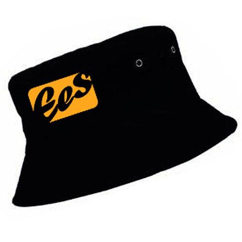EES – Bucket Hat (black)
