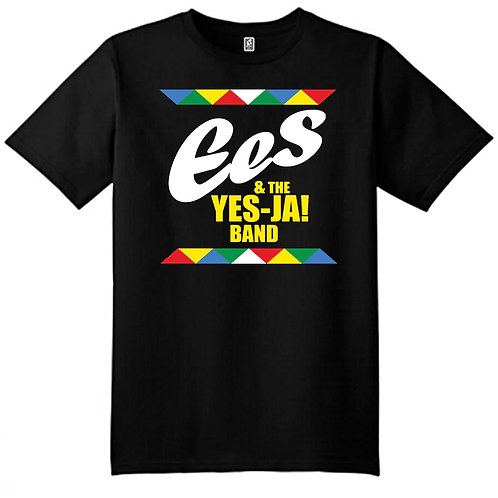 EES & Yes-Ja! Band T-Shirt