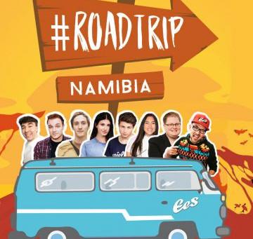 #RoadTripNamibia 2018