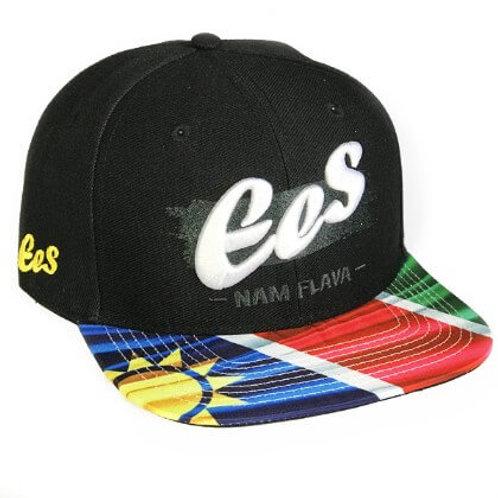 EES Snapback Cap
