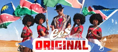 …be Original!