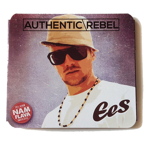 "EES – ""Authentic Rebel"" (Album)"