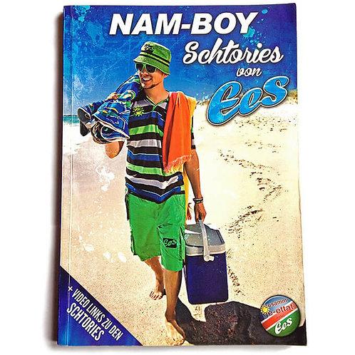 NAM-Boy Schtories von EES