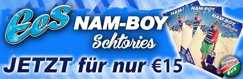 Nam boy 15 euro