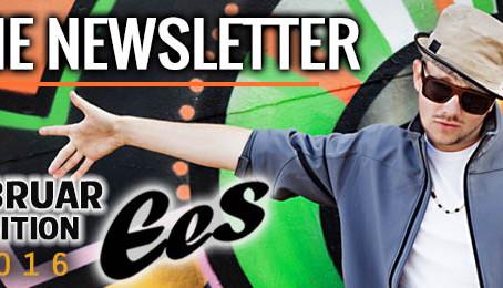 Februar – Newsletter