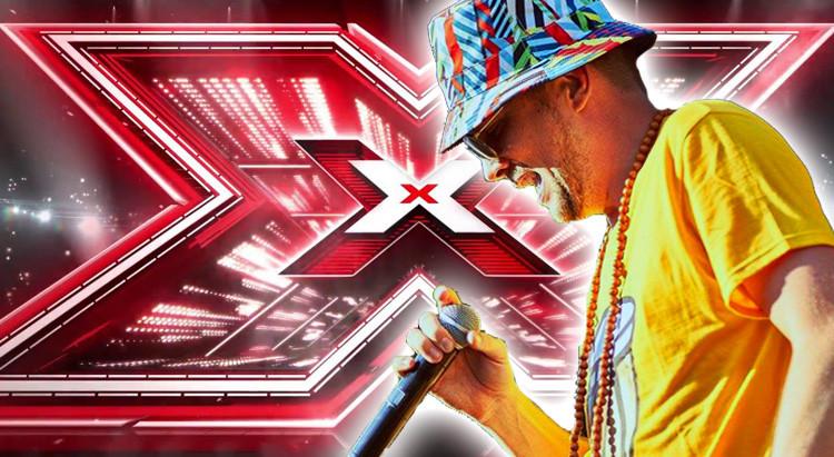 EES bei X Factor auf Sky