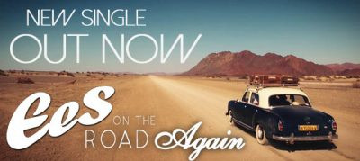 "New Single ""On The Road Again"" OUT NOW"