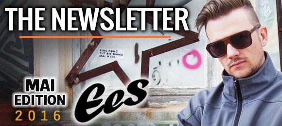 Mai Newsletter