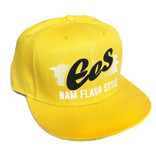 Previous Next Nam Flava Style Snapback CAP (yellow)