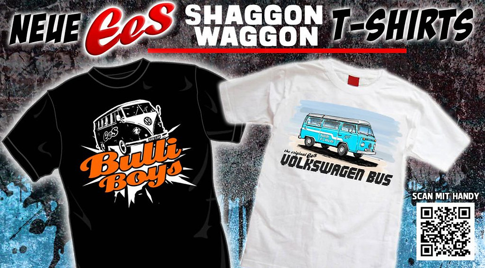 T-Shirts Promo banner (deutsch)