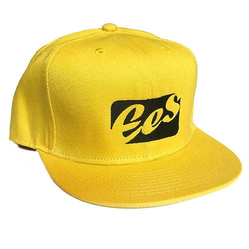 EES Snapback CAP (yellow)