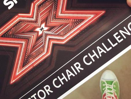 EES eine Runde weiter #X-Factor