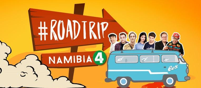 Gewinnspiel #RoadTripNamibia