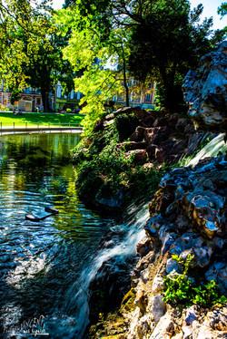 Rouen: square Verdrel