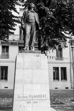Monsieur Flaubert