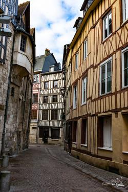 rue Saint Amand