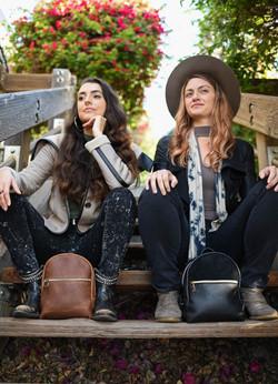 Leora Leather