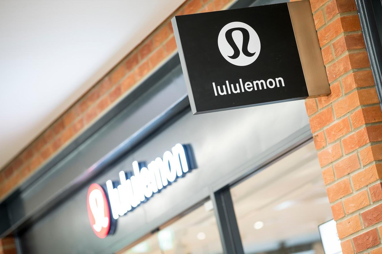 lululemon Guildford