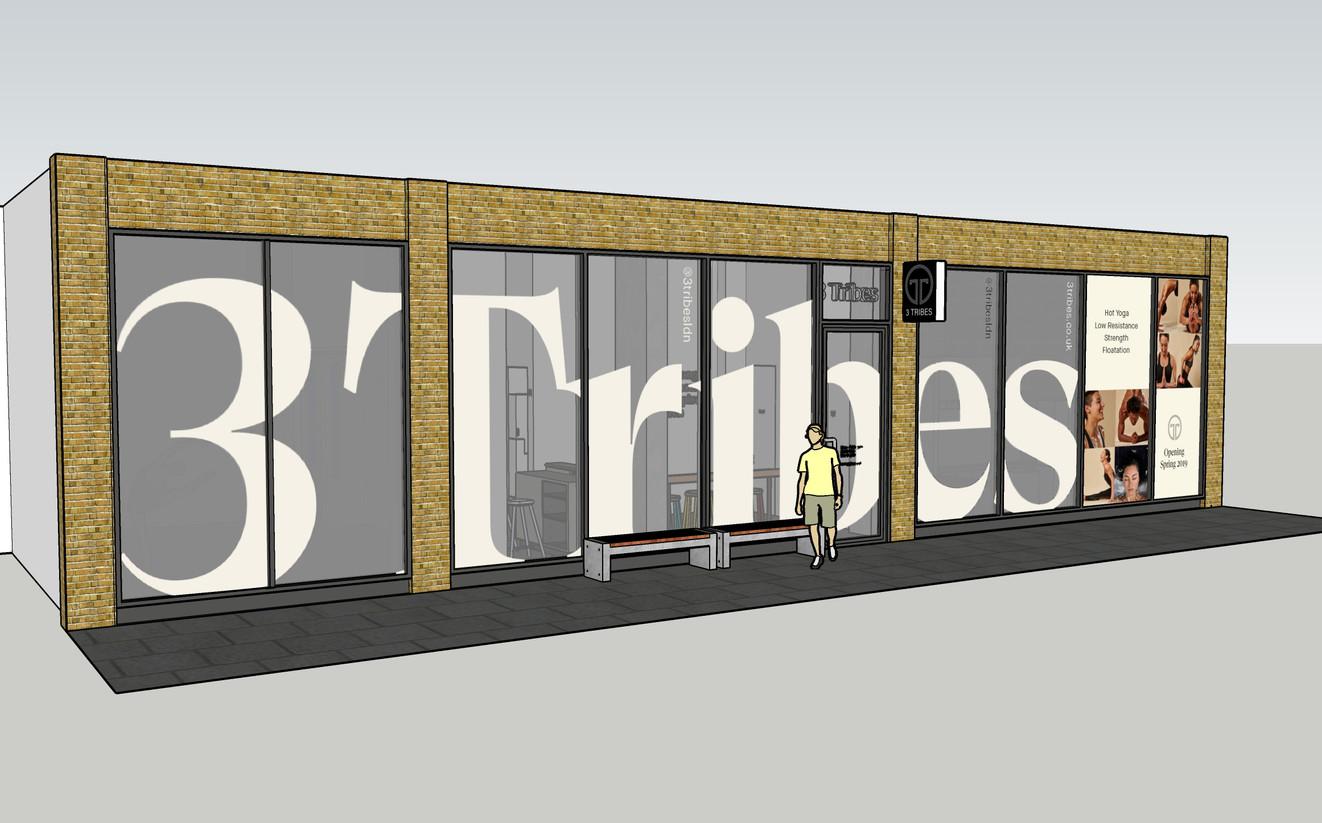 3 Tribes, Borough