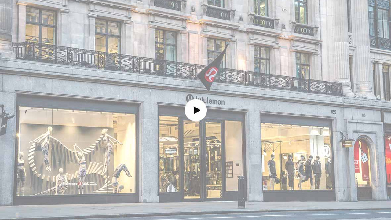 Regent Street Video