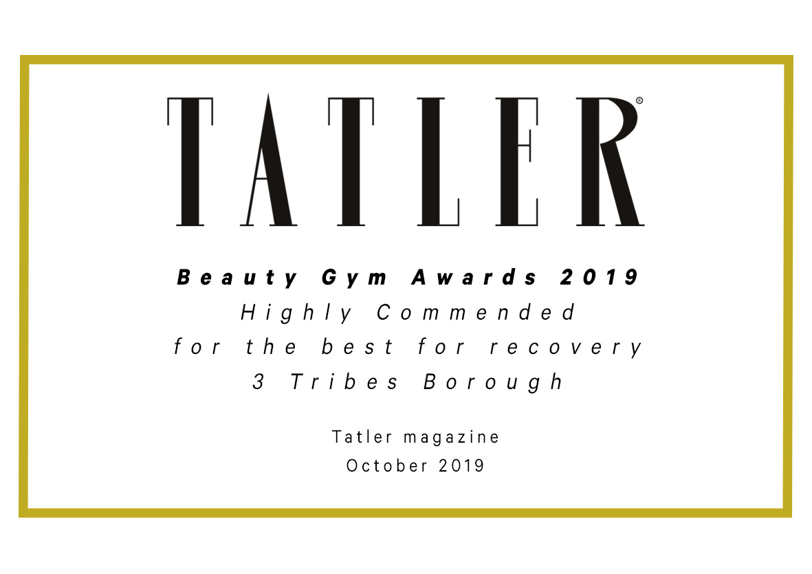 Tatler Gym Awards