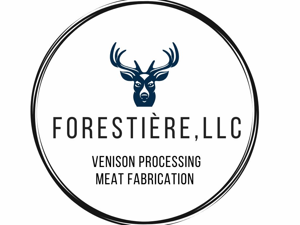 Venison Processing