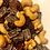 Thumbnail: Gourmet Nuts-Dark Chocolate, Cashew, Dried Crannberries