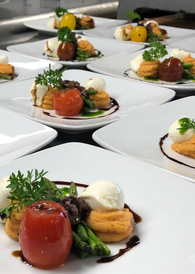 Private Catering