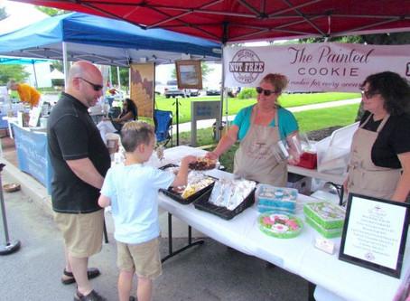 2018 Wilton Street Fair