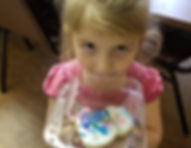 Color-A-Cookie