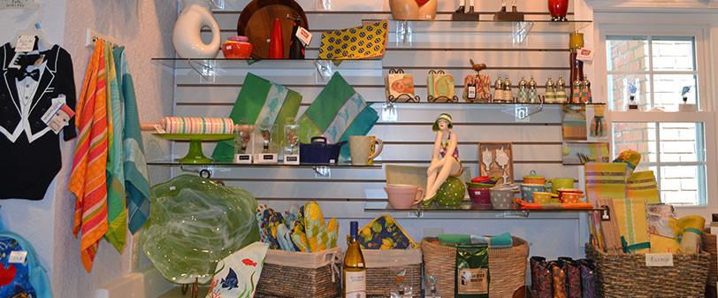 Visit the Gift Shop!