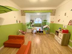 Crèche & Foyer de Jour La Luciole 5 Gasperich