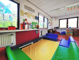 Creche & Daycare Center La Luciole 6 Howald