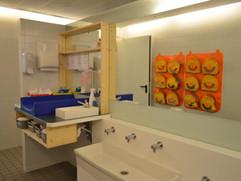 Crèche & Foyer de Jour La Luciole 9 H2O Gasperich