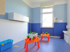 Crèche & Foyer de Jour La Luciole 16 Limpertsberg