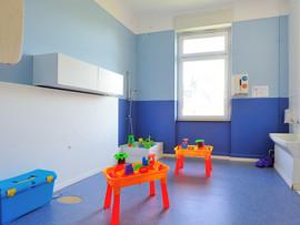 Creche & Daycare La Luciole 16 Limpertsberg